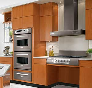 Kitchen Counters Varying The Counter Height Will Make The